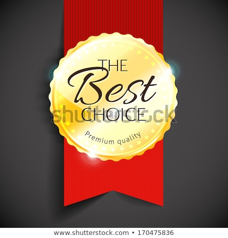 best choice round vector web element circular button icon design stock photo © rizwanali3d