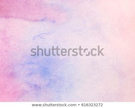 Rosa textura del papel reciclado papel periódico fondo Foto stock © ivo_13