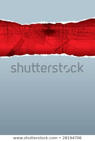 черный · различный · вектора · текста · служба - Сток-фото © orson
