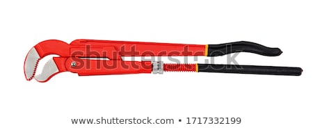 red pliers Stock photo © pongam
