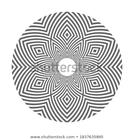 Radial patterns Stock photo © fixer00