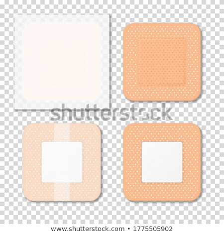 medical patch stock photo © vankad