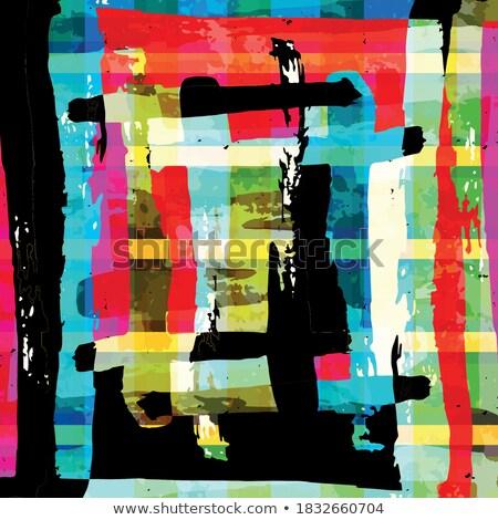 coloré · résumé · espace · de · copie - photo stock © turtleteeth