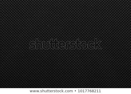 黒 · ゴム · クローズアップ · テクスチャ · 暗い - ストックフォト © latent