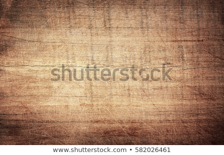 vieux · vintage · bois · horizontal · arbre · mur - photo stock © grafvision
