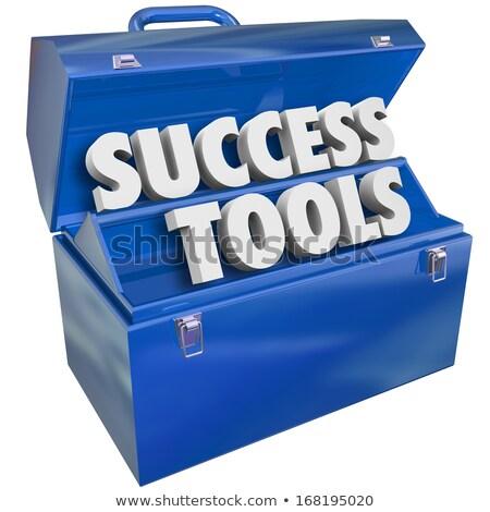 Success Tools Stock photo © Lightsource