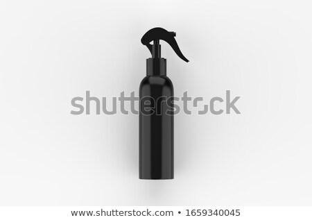détergent · nettoyage · produit · emballage · design · vecteur - photo stock © netkov1
