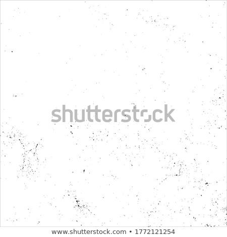 Brudne biały malowany ściany budowy Zdjęcia stock © Agatalina