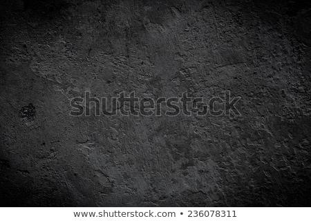 черный текстуры асфальт улице дороги строительство Сток-фото © meinzahn