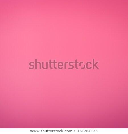 розовый текстуры ткань дизайна ткань Сток-фото © taviphoto