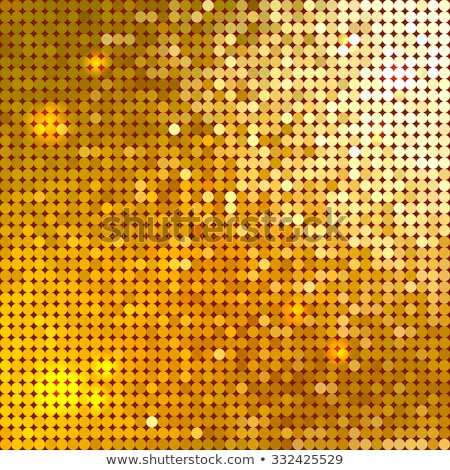 vector glitter background in disco style stock photo © fresh_5265954