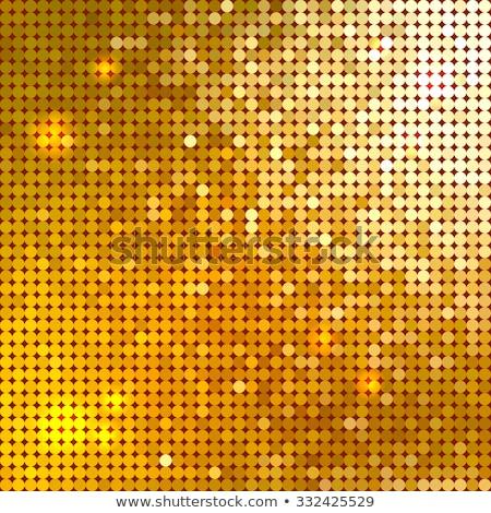 Vector glitter background in disco style Stock photo © fresh_5265954