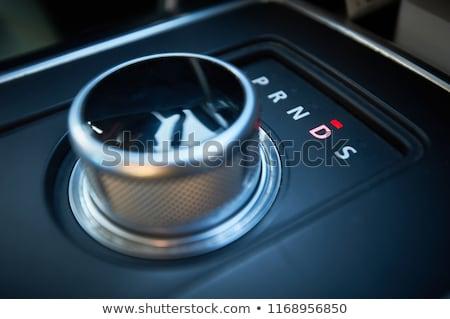 irányítás · tárcsa · transzformátor · piros · fehér · makró - stock fotó © magraphics