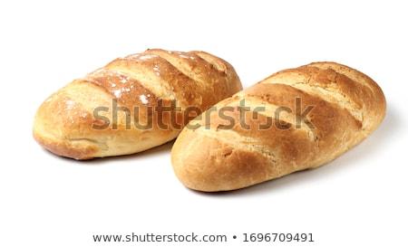 хлеб · покрытый · плесень · белый · хлеб · белый - Сток-фото © zurijeta