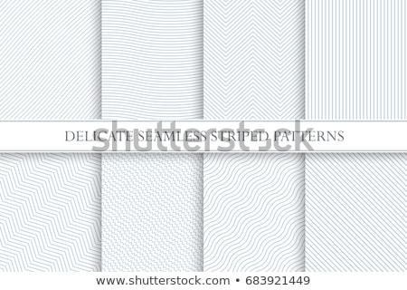 синий · волновая · картина · бесшовный · волнистый · простой · текстуры - Сток-фото © m_pavlov