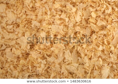 Background texture of colored wood shavings Stock photo © ozgur