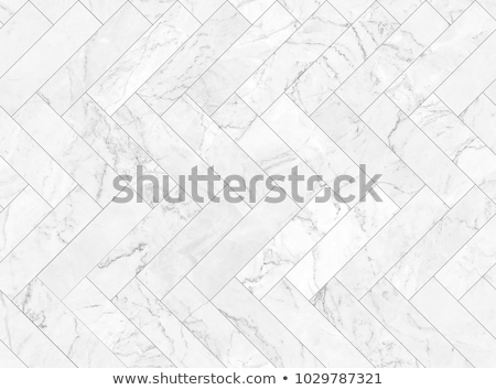 Modern tiled bathroom Stock photo © jordanrusev