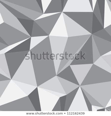 Szürke ismétlődő minta Stock fotó © pzAxe
