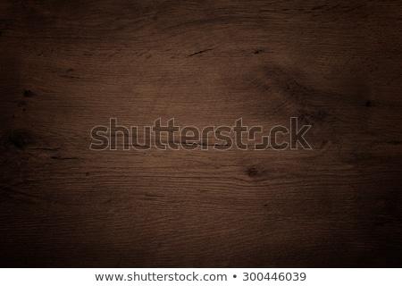 Fényes fából készült textúra háttér fa természet Stock fotó © karandaev