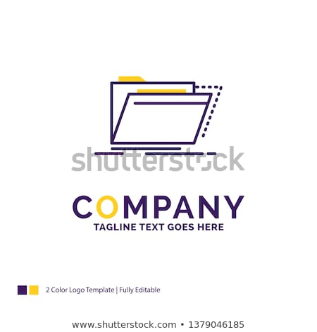 sort index card with small business 3d stock photo © tashatuvango