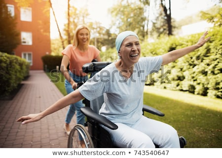 Cancer Cure Stock photo © Lightsource