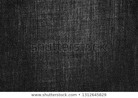 Banner of Jean background. Denim blue jean texture. Stock photo © Illia