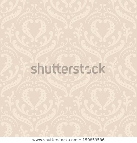 corações · sem · costura · eps · vetor · arquivo · papel - foto stock © beholdereye