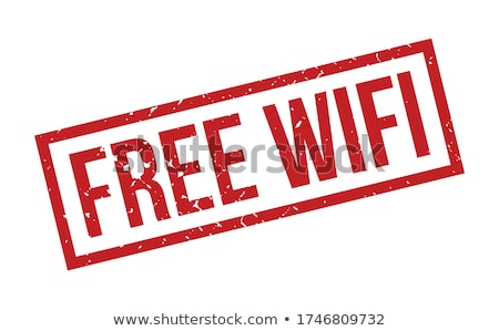 Free rubber stamp stock photo © IMaster
