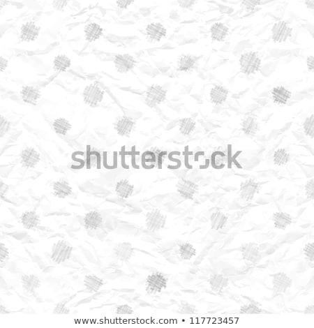 lap · papír · szürke · áll · fehér · árnyék - stock fotó © kostins