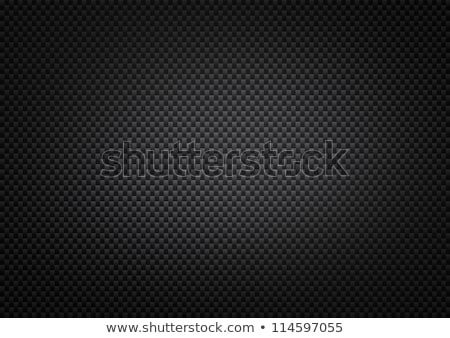 Fibra de carbono textura arte elemento mirar Foto stock © ArenaCreative