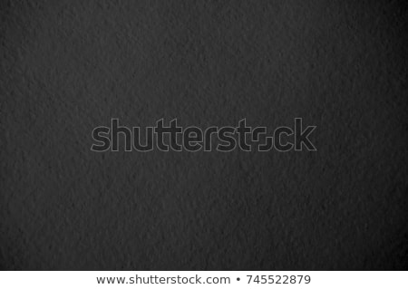 embossed black paper texture background Stock photo © daboost