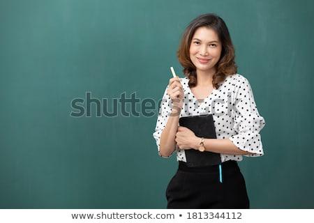 教授 · 点数 · 黒板 · フォーマット · eps · 10 - ストックフォト © voysla