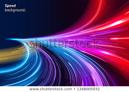 Fast Track Stock photo © Lightsource