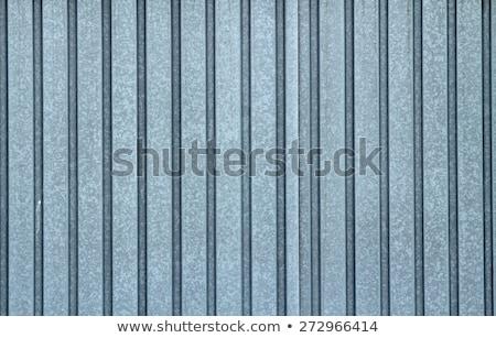 diók · építkezés · művészet · csoport · szín · acél - stock fotó © stevanovicigor