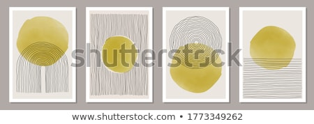 Imprimir Stock photo © carbouval