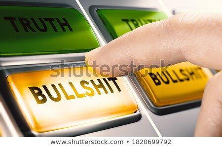 Composite image of political button Stock photo © wavebreak_media