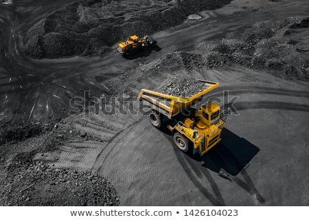Coal Mine Stock photo © CaptureLight