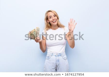 お金 · 貯金 · 指 · コイン · 休暇 - ストックフォト © compuinfoto