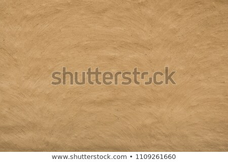 Boue mur texture grunge design désert Photo stock © homydesign