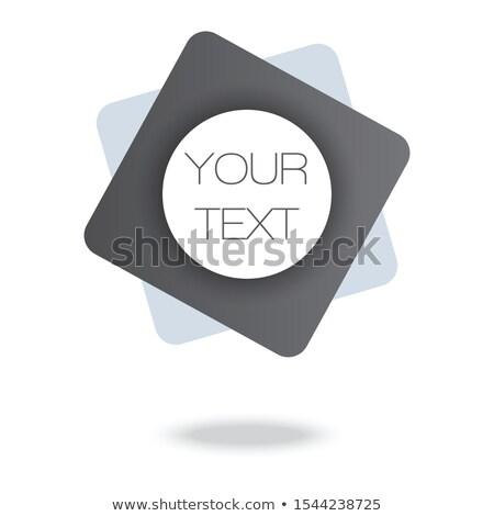 nuvem · trancar · 3D · ícone · do · computador · isolado · negócio - foto stock © fotoscool