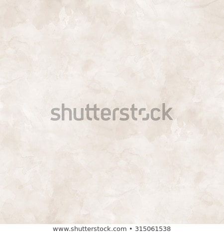 Barna szépia vízfesték festett függőleges ecsetvonások Stock fotó © PixelsAway