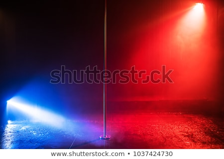 Pole dancing Stock photo © oxygen64