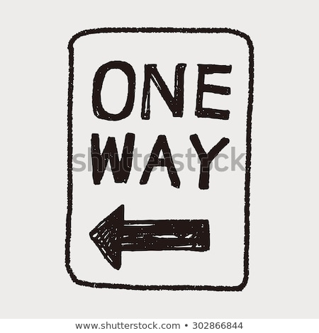 one way sign coloring pages - photo#25