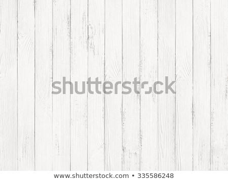 Vintage branco madeira parede metáfora bandeira Foto stock © H2O