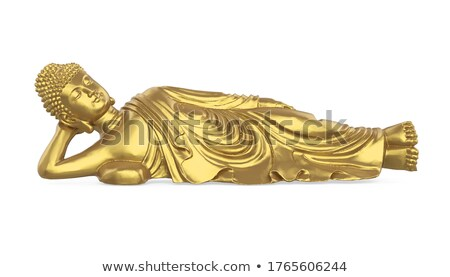 Reclining Buddha Stock photo © zambezi