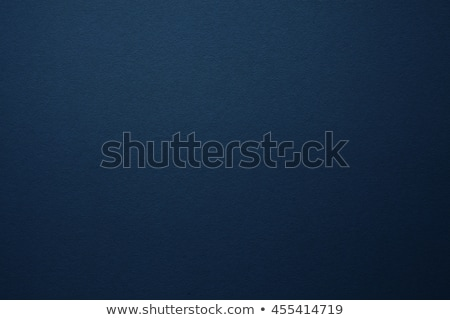 Crumpled Dark Blue Paper Stock photo © adamson