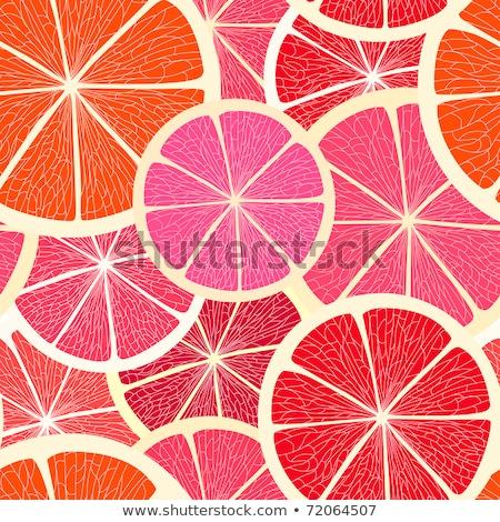 異なる · 新鮮果物 · 実例 · 食品 · 印刷 - ストックフォト © lenm