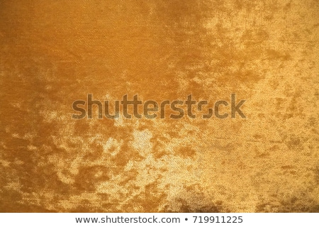 Abstract yellow felt background. Yellow velvet background. Stock photo © ivo_13