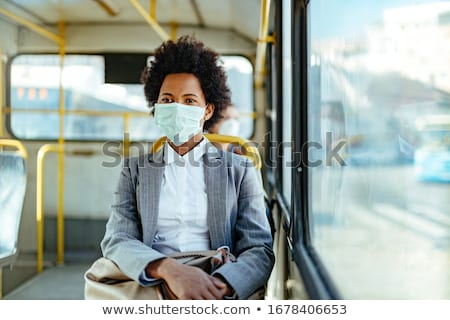 african-american businesswoman Stock photo © pdimages