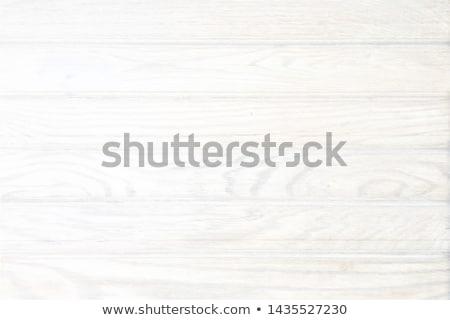Sápadt forgács absztrakt fapadló deszkák fa Stock fotó © nicemonkey